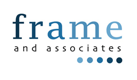 Frame and Associates Logo
